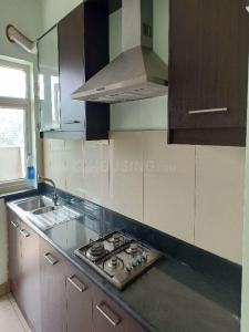 Gallery Cover Image of 3200 Sq.ft 4 BHK Apartment for rent in Vijayanagar for 55000