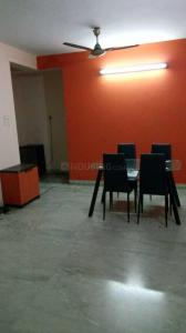Gallery Cover Image of 900 Sq.ft 2 BHK Apartment for rent in Baguiati for 23000