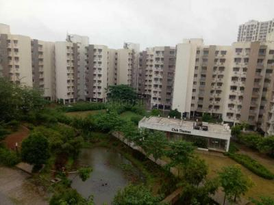 Gallery Cover Image of 963 Sq.ft 2 BHK Apartment for buy in Nautica, Palava Phase 1 Nilje Gaon for 6000000