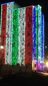 Building Image of Laxmi Venkateswara PG in Electronic City Phase II