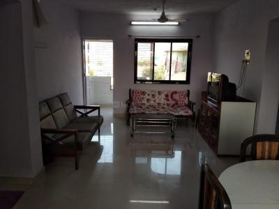 Gallery Cover Image of 1100 Sq.ft 2 BHK Apartment for buy in Borivali West for 18500000