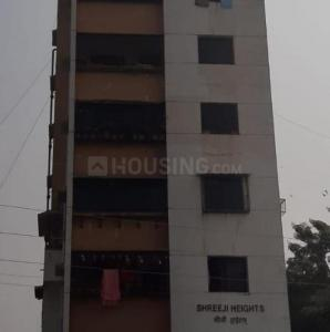 Gallery Cover Image of 960 Sq.ft 2 BHK Apartment for buy in Dwarka for 4000000