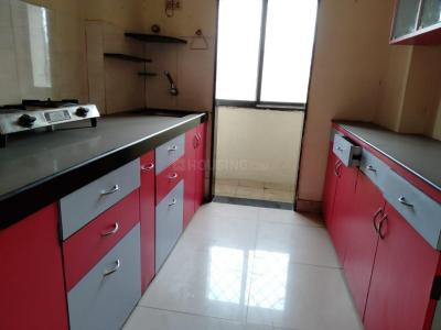 Gallery Cover Image of 550 Sq.ft 1 BHK Apartment for rent in Satellite Garden, Goregaon East for 29000