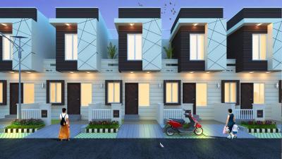 Gallery Cover Image of 1208 Sq.ft 3 BHK Villa for buy in Narsinghpura for 3100000