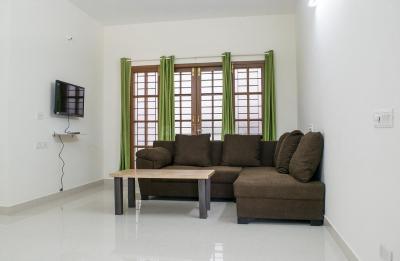 Living Room Image of 07-ayesha Nest in BTM Layout