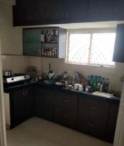Gallery Cover Image of 1250 Sq.ft 2 BHK Apartment for rent in Mallapur for 18000