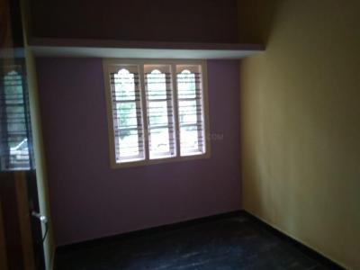 Living Room Image of PG 7606283 Bagalakunte in Bagalakunte