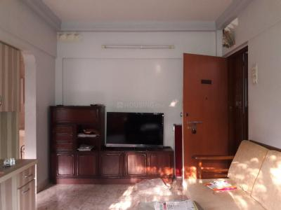 Gallery Cover Image of 450 Sq.ft 1 BHK Apartment for rent in Bhandup East for 18000