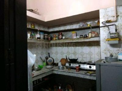 Kitchen Image of PG 5877448 Mukherjee Nagar in Mukherjee Nagar