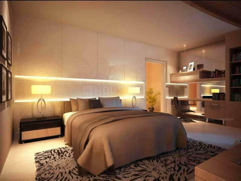 Bedroom Image of 2040 Sq.ft 3 BHK Apartment for buy in Sector 150 for 10302000