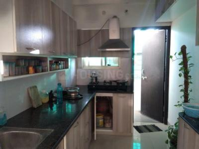 Gallery Cover Image of 1350 Sq.ft 3 BHK Apartment for buy in Takshila Gokul Dham Society, Sangam Nagar for 4600000