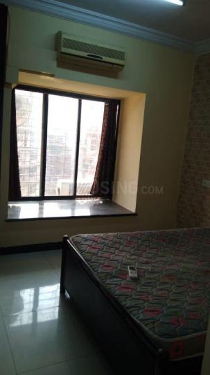 Bedroom Image of 510 Sq.ft 1 BHK Apartment for rent in Royal Palms, Koproli for 20000