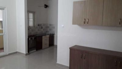 Gallery Cover Image of 1180 Sq.ft 2 BHK Apartment for rent in Krishnarajapura for 18000