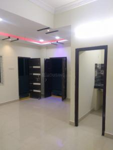 Gallery Cover Image of 750 Sq.ft 3 BHK Independent House for buy in Chilakalguda for 5200000
