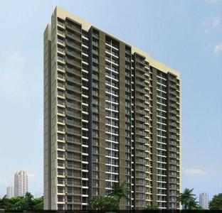 Gallery Cover Image of 524 Sq.ft 1 BHK Apartment for buy in PNK Imperial Heights, Mira Road East for 5800000