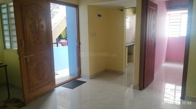 Gallery Cover Image of 800 Sq.ft 1 BHK Independent Floor for rent in J. P. Nagar for 11000