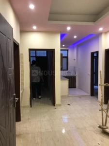 Gallery Cover Image of 450 Sq.ft 1 BHK Independent Floor for buy in Sector 105 for 1750000