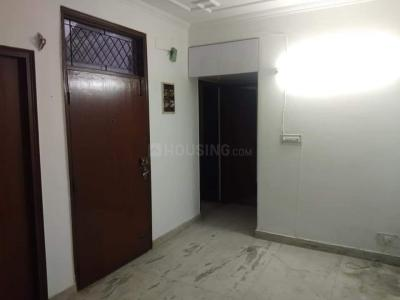 Gallery Cover Image of 1025 Sq.ft 3 BHK Independent Floor for rent in Jamia Nagar for 20000