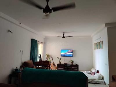 Gallery Cover Image of 1290 Sq.ft 2 BHK Apartment for rent in Brigade Metropolis, Mahadevapura for 35600