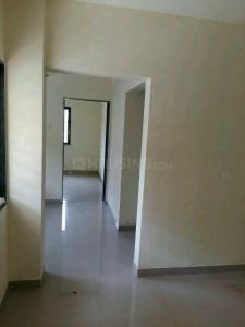 Gallery Cover Image of 565 Sq.ft 1 BHK Apartment for rent in Talegaon Dabhade for 7000