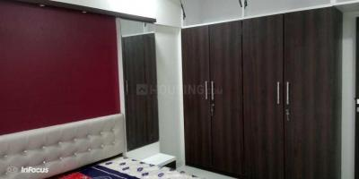 Gallery Cover Image of 1050 Sq.ft 2 BHK Apartment for rent in Airoli for 41000