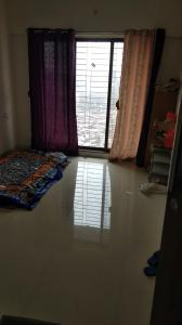 Gallery Cover Image of 650 Sq.ft 1 BHK Apartment for buy in Sethia Kalpavruksh Heights, Kandivali West for 9500000