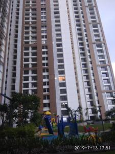 Gallery Cover Image of 770 Sq.ft 2 BHK Apartment for rent in Betawade Gaon for 15000