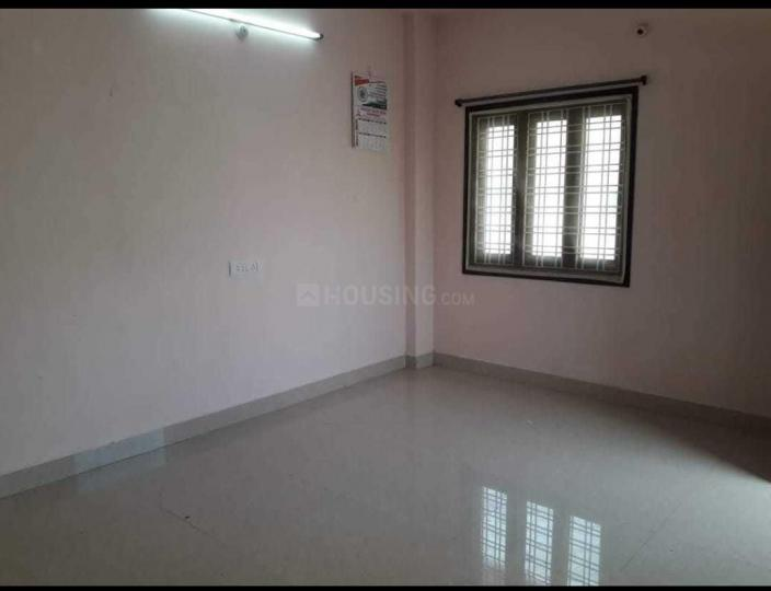 Living Room Image of 900 Sq.ft 2 BHK Independent House for rent in Mallapur for 13000