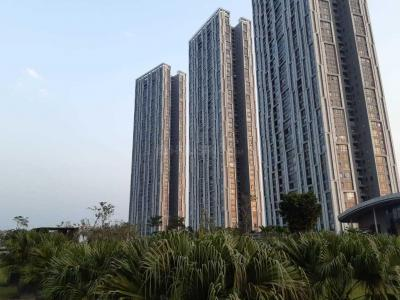 Gallery Cover Image of 1954 Sq.ft 3 BHK Apartment for buy in Urbana, Nazirabad for 19700000