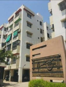 Gallery Cover Image of 1008 Sq.ft 2 BHK Apartment for buy in Nila Infrastructure  Asmaakam, Vejalpur for 4500000