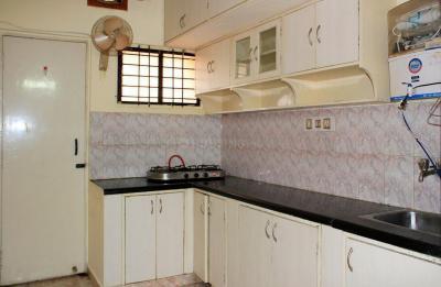Kitchen Image of PG 4642199 Vibhutipura in Vibhutipura