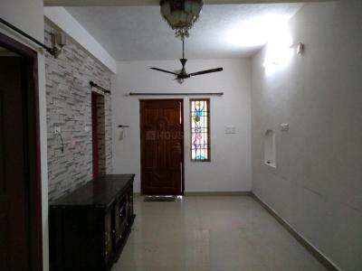 Gallery Cover Image of 1218 Sq.ft 3 BHK Apartment for buy in Iyyappanthangal for 6300000