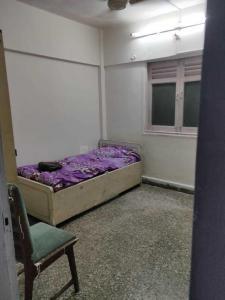 Bedroom Image of PG 4314026 Andheri West in Andheri West