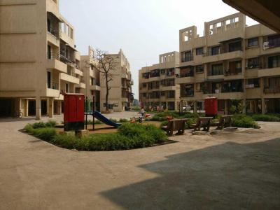 Gallery Cover Image of 12000 Sq.ft 2 BHK Apartment for rent in Panvel for 14000