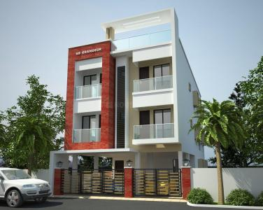 Gallery Cover Image of 1130 Sq.ft 3 BHK Apartment for buy in Iyyappanthangal for 6500000