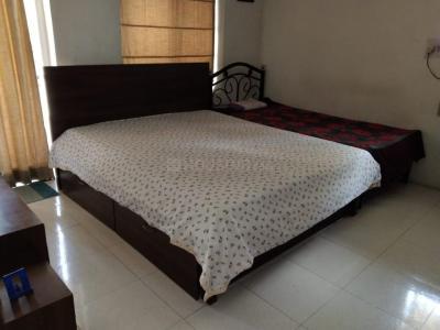 Bedroom Image of Pndurangwadi Juhu in Juhu