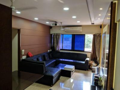 Gallery Cover Image of 1200 Sq.ft 2 BHK Apartment for rent in Vasant Ashirvad, Chembur for 60000