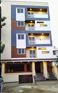 Gallery Cover Image of 1125 Sq.ft 2 BHK Apartment for buy in Urban Dzire, Koti Hosahalli for 6259000
