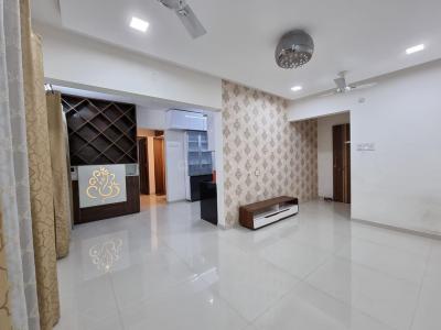 Gallery Cover Image of 1100 Sq.ft 2 BHK Apartment for rent in Tirupati Sai Tirupati Greens, Charholi Budruk for 17500