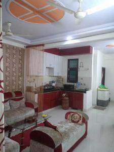 Gallery Cover Image of 1450 Sq.ft 2 BHK Independent Floor for buy in Vasundhara for 3500000