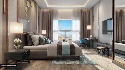 Gallery Cover Image of 941 Sq.ft 3 BHK Apartment for buy in Atmosphere O2, Mulund West for 16400000