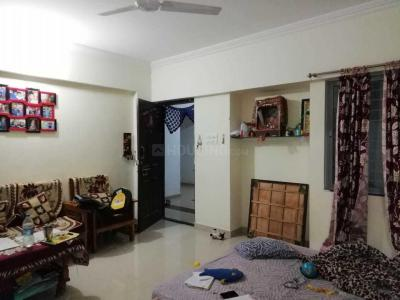 Gallery Cover Image of 1016 Sq.ft 2 BHK Apartment for rent in Lohegaon for 14000