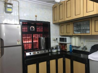 Gallery Cover Image of 900 Sq.ft 2 BHK Apartment for rent in Malad East for 42000