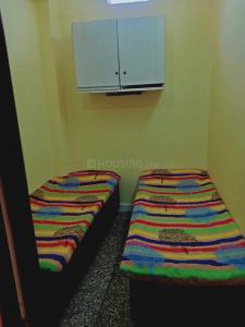 Bedroom Image of Dheeraj PG in Laxmi Nagar