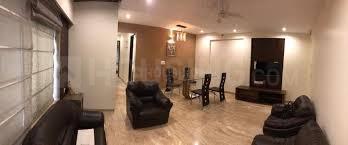 कुकरेजा चेंबूर हाइट्स II, चेंबूर  में 22100000  खरीदें  के लिए 22100000 Sq.ft 2 BHK अपार्टमेंट के हॉल  की तस्वीर