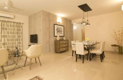 Gallery Cover Image of 1612 Sq.ft 3 BHK Apartment for buy in Radiance Sapphire, Sholinganallur for 7254000