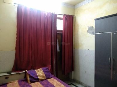 Bedroom Image of PG 3885128 Tilak Nagar in Tilak Nagar