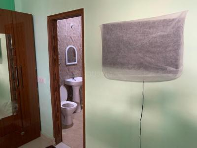 Bathroom Image of Almost Time PG in Sushant Lok I