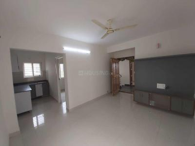 Gallery Cover Image of 750 Sq.ft 1 BHK Independent Floor for rent in HSR Layout for 200000