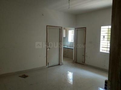 Gallery Cover Image of 600 Sq.ft 1 BHK Apartment for rent in Mattanahalli for 14800